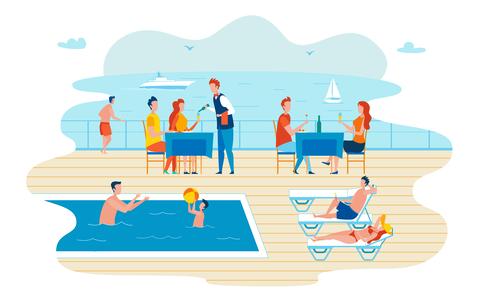 Inzicht in vakantie