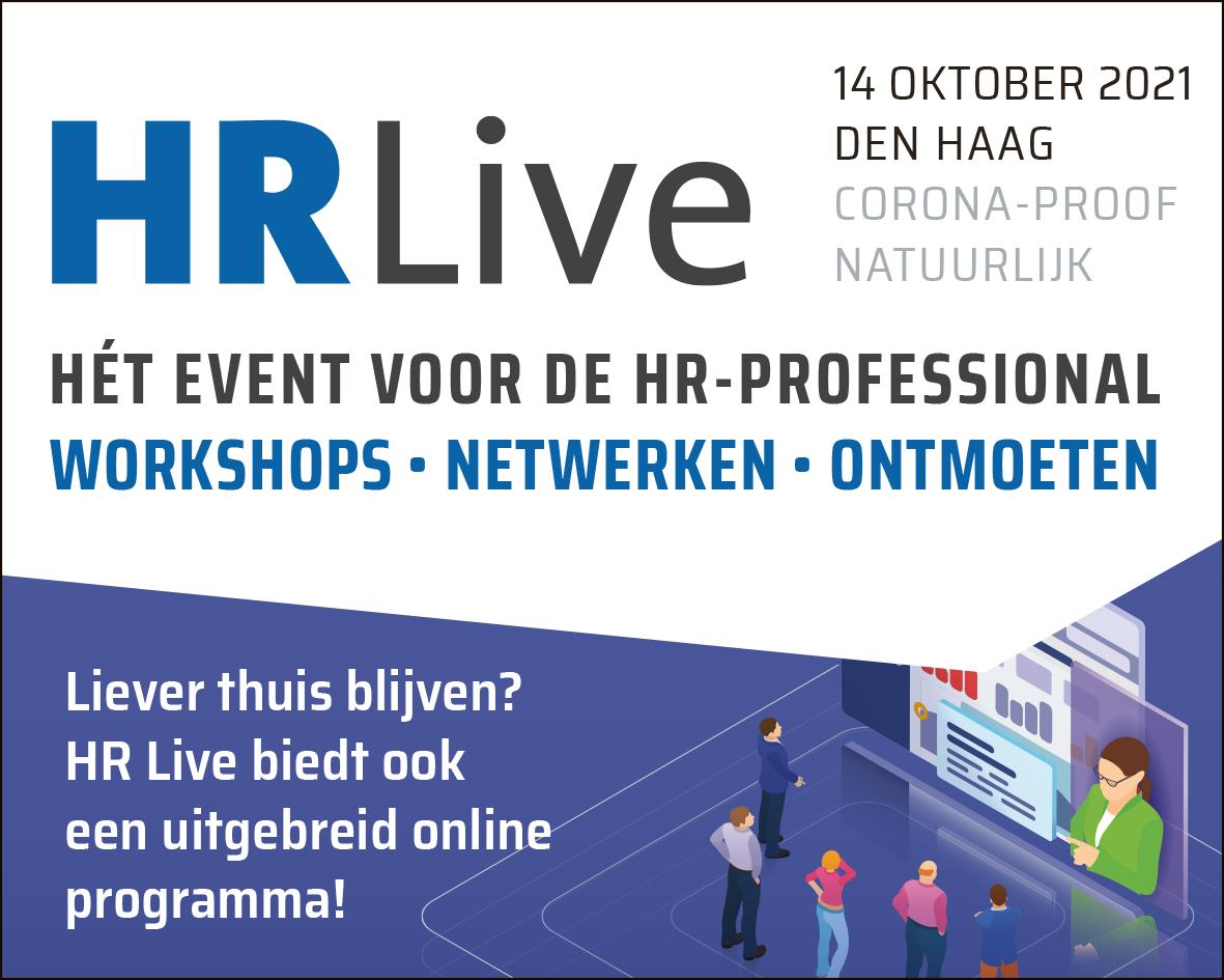 HR Live 2021