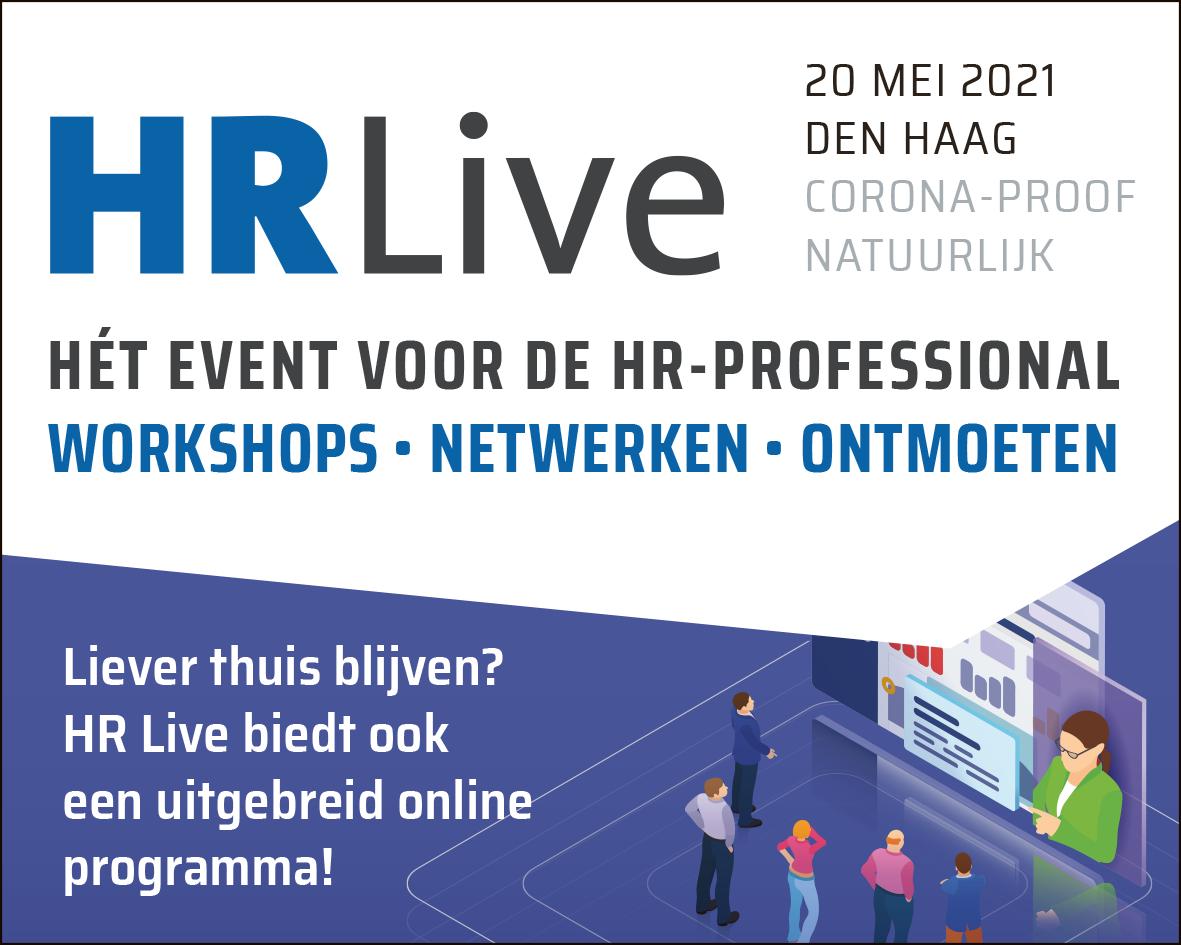 HR Live 2021.1