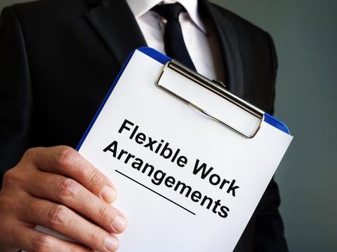 Flexwerk